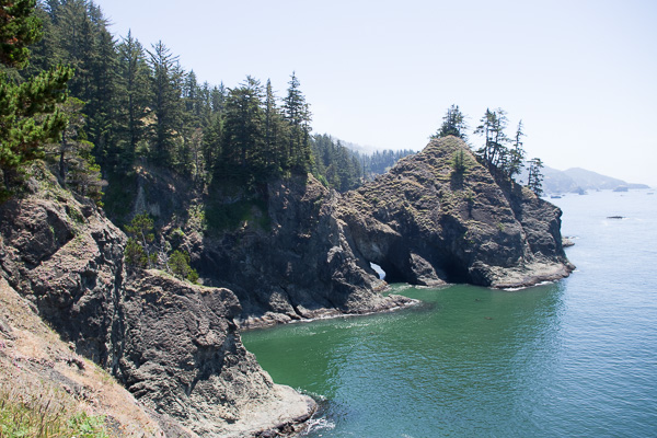 Thunder Rock Cove